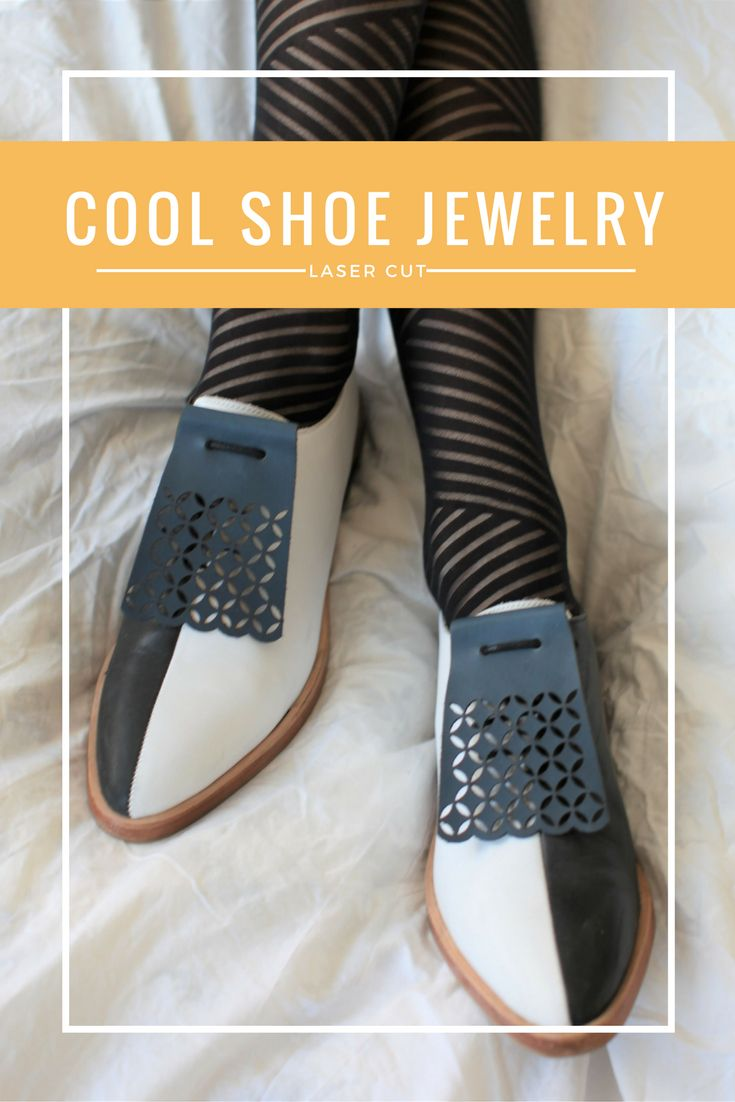 Coolest shoe accessories to restyle footwear!