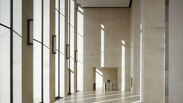 Büro- und Geschäftshäuser - Christoph Mäckler Architekten