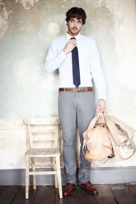 'Tis ClassyWork, Dockers European, A Lin Dresses, Lookbook 2012, French Man, European Lookbook, Big Fans, Tis Classy, But Dresses