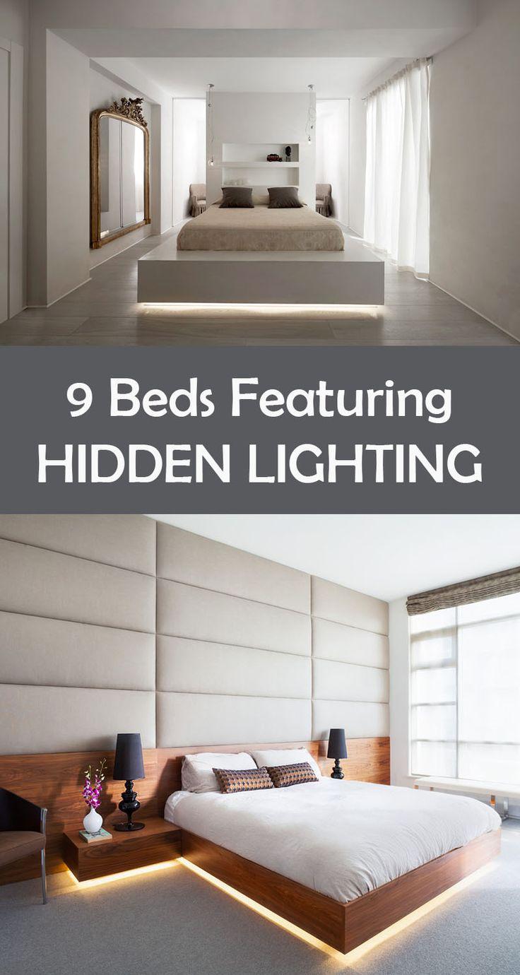 Best 10+ Hidden lighting ideas on Pinterest   Modern bathroom ...
