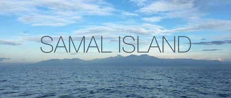 nice Samal Island, Davao del Norte