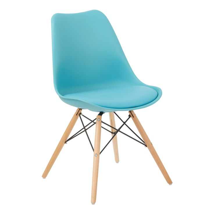 Mid-Century Bucket Chair