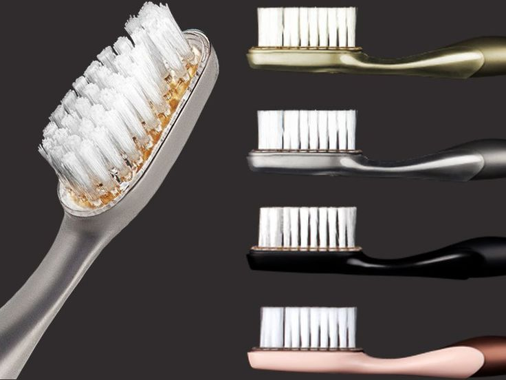 $4,000 Toothbrush. Who ever would have thought?  #dental #toothbrush