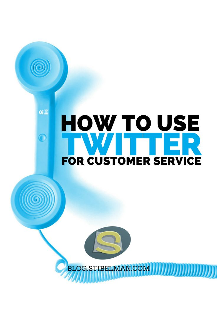 Social listening is very important today with customers demanding 24/7 support, using Twitter for customer service is definitely one of the best ways to go.