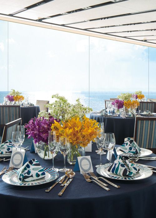 #NOVARESE #wedding #sea #flower #purple #blue #AMANDANBLUE #ノバレーゼ #ウエディング #海  #ブルー #アマンダンブルー #鎌倉