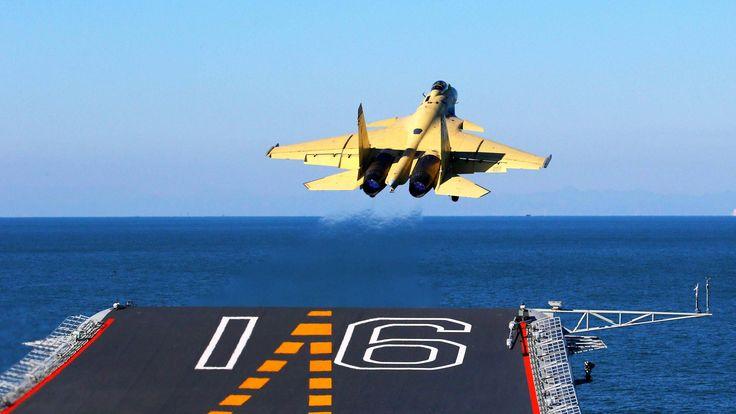 Portaaviones chino atraca en base rusa en Siria - HispanTV, Nexo Latino