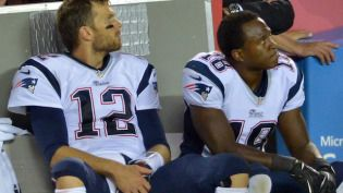 Matthew Slater: Tom Brady 'Tough As Nails' After Playing Through Ankle Injury