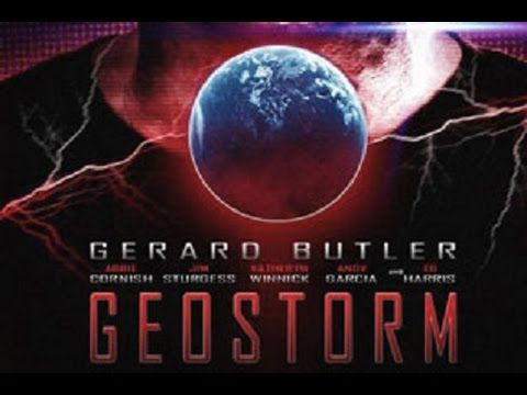 Watch 'Geostorm' [2017] Movie Online Free HollYwooD Streaming-FLV