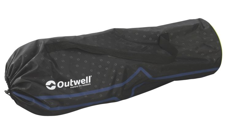 Outwell Posadas Foldaway Bed Double camp bed | Newquay Camping Shop