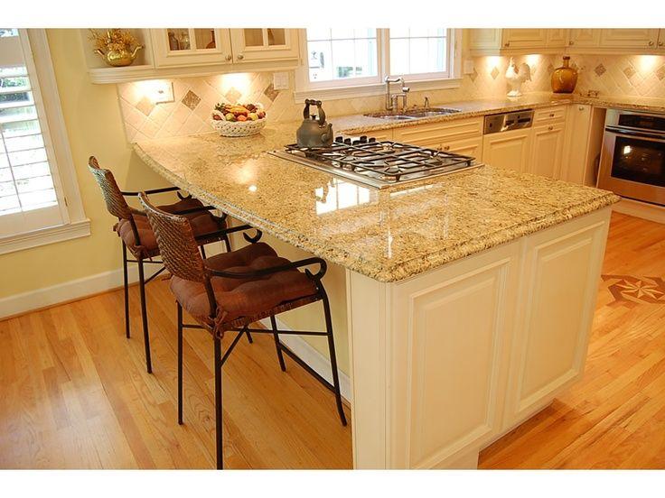 Kitchen Stove In Peninsula Visit Google Com Kitchen