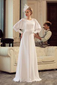 Tatiana bridal dress 9 bmodish