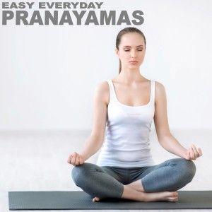 Easy Everyday Pranayamas MP3 Download by Sue Fuller
