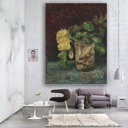 22 best boven de bank images on Pinterest Arquitetura, For the - einrichtung stil pop art