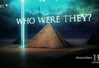 Αρχαίοι εξωγήινοι: Πυραμίδες της Ανταρκτικής [Ντοκιμαντέρ]