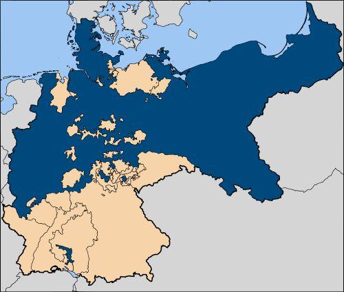 Prussia - Wikipedia