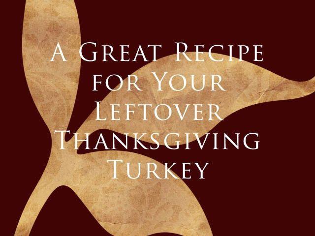 The Joy of Homemaking: My Mom-in-law's Chicken/Turkey Casserole Recipe