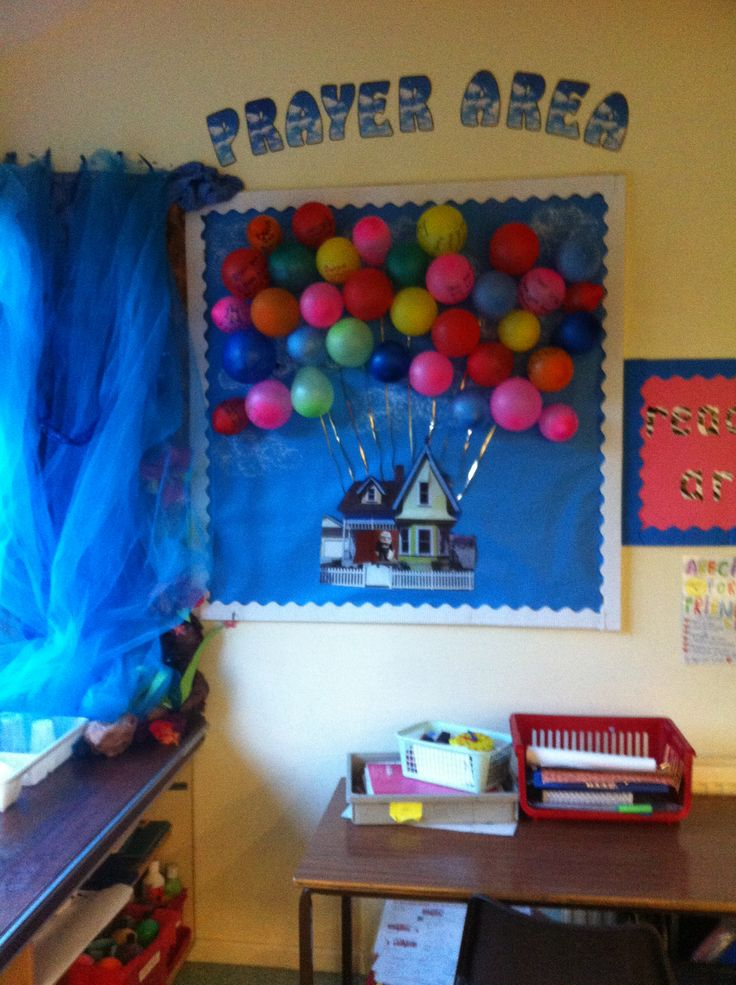 Classroom Ideas Ks2 ~ Up themed prayer area in my class reflection