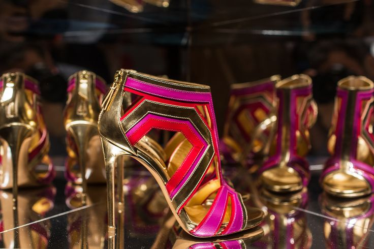 Casadei AW2014 Canon Fashion. Milan Fashion Week. Shoes.
