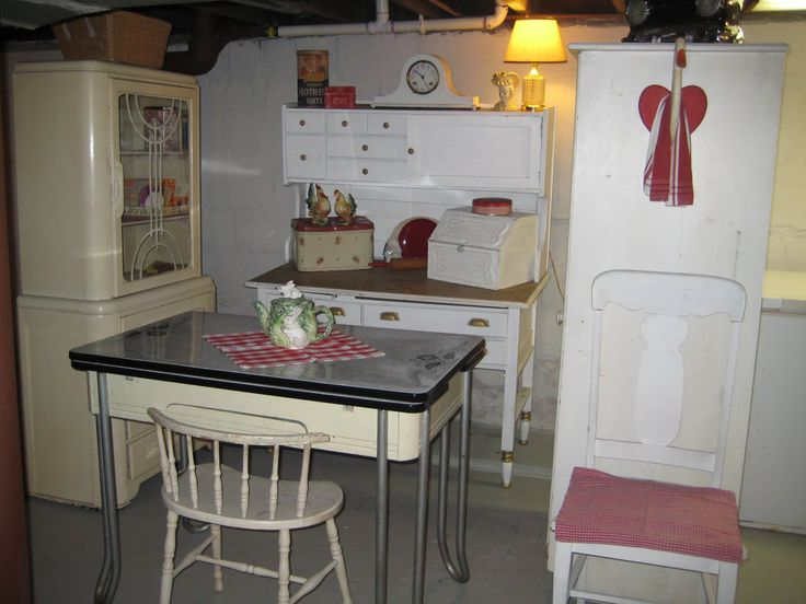 Top 25 Ideas About 1910- 1920's Kitchens On Pinterest
