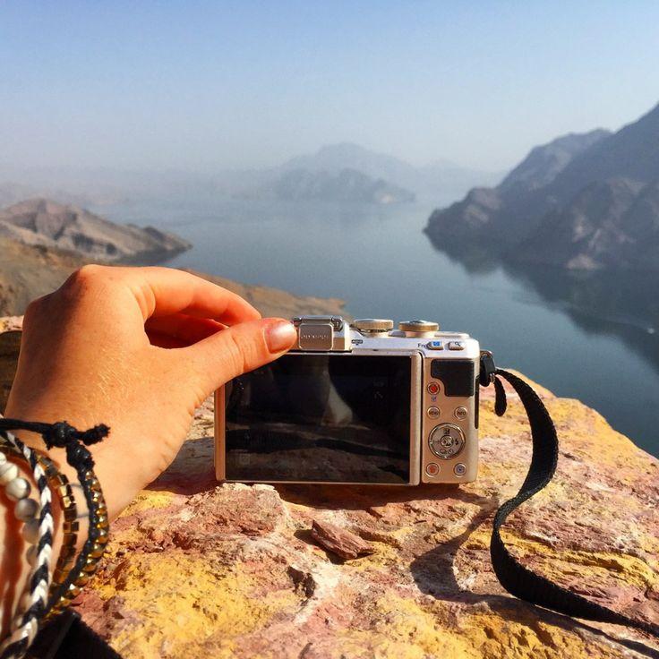 Seyahate çıktığınızda göreceğiniz enfes güzellikleri çekmek için fotoğraf makinenizi yanınıza almayı unutmayın.