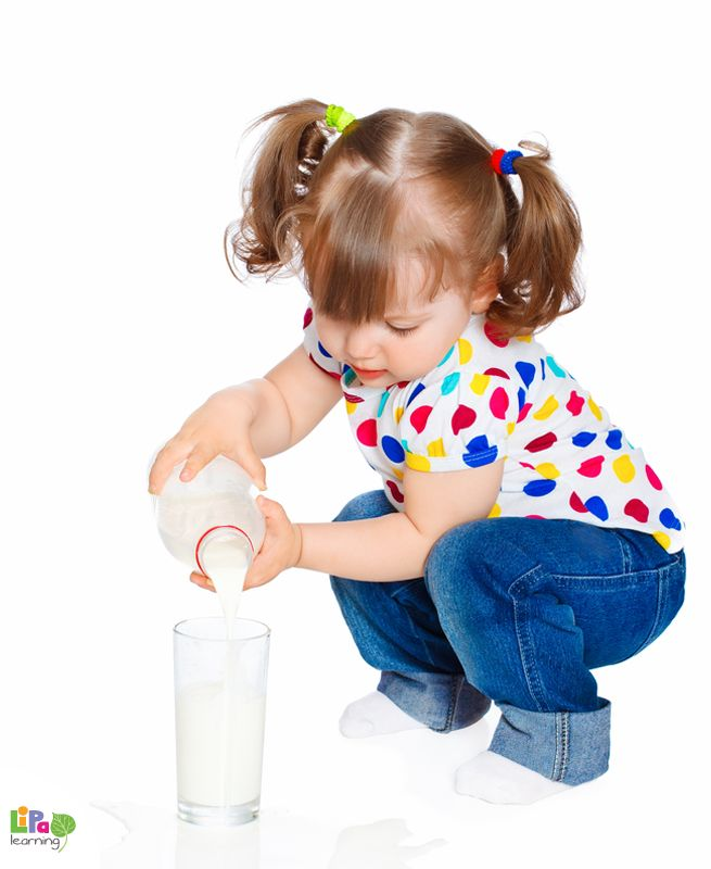 Need a substitute for soft drinks? We have a few ideas for creating kids' healthy habits.