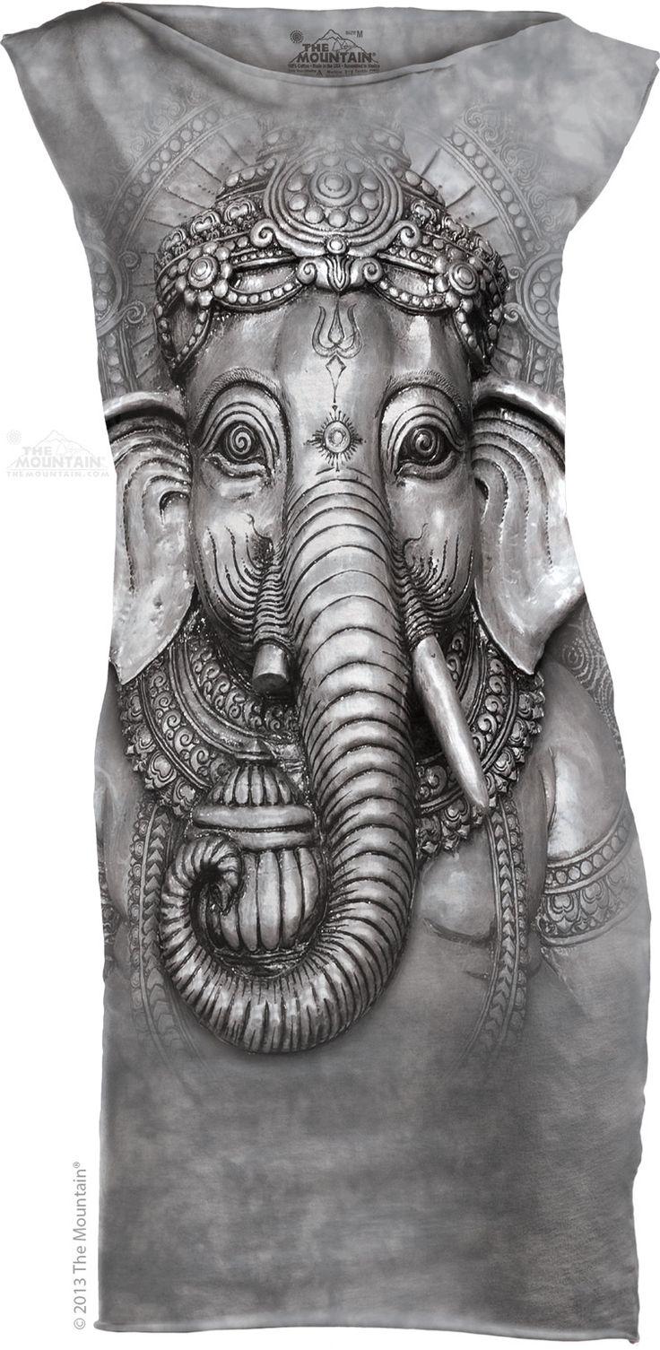 Big Face Ganesh Mini
