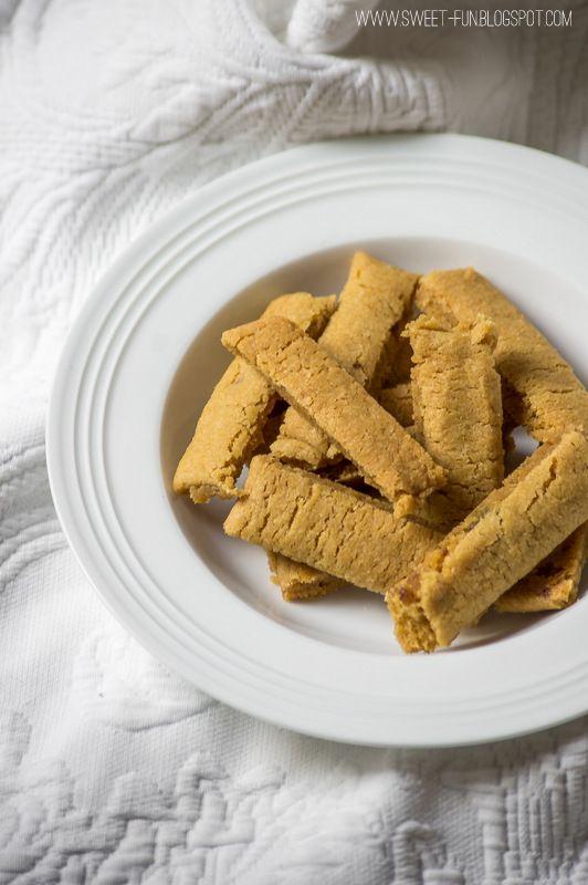 Kolakakor - szwedzkie ciasteczka