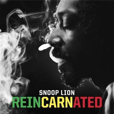 Reincarnated / Snoop Lion (deluxe Version)