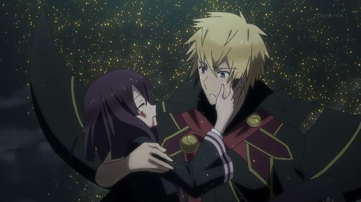 Fall 2013 Anime Leftovers - Thoughts #5   Ganbare Anime
