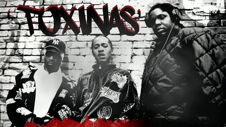 "Old School Hip Hop Beat Instrumental Rap Boom Bap ""060"" Free Use [Nano E..."