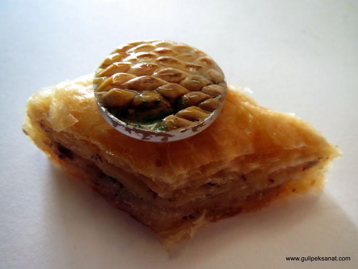 Baklava Bayramtatl S Bayram Turkish Desserts Baklava