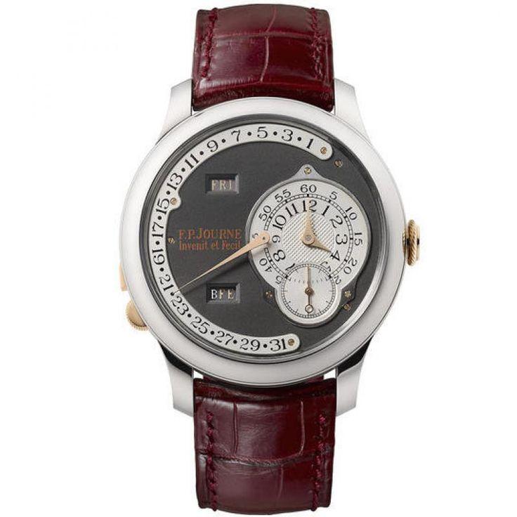Часы F.P.Journe Octa Perpetuelle Limited series