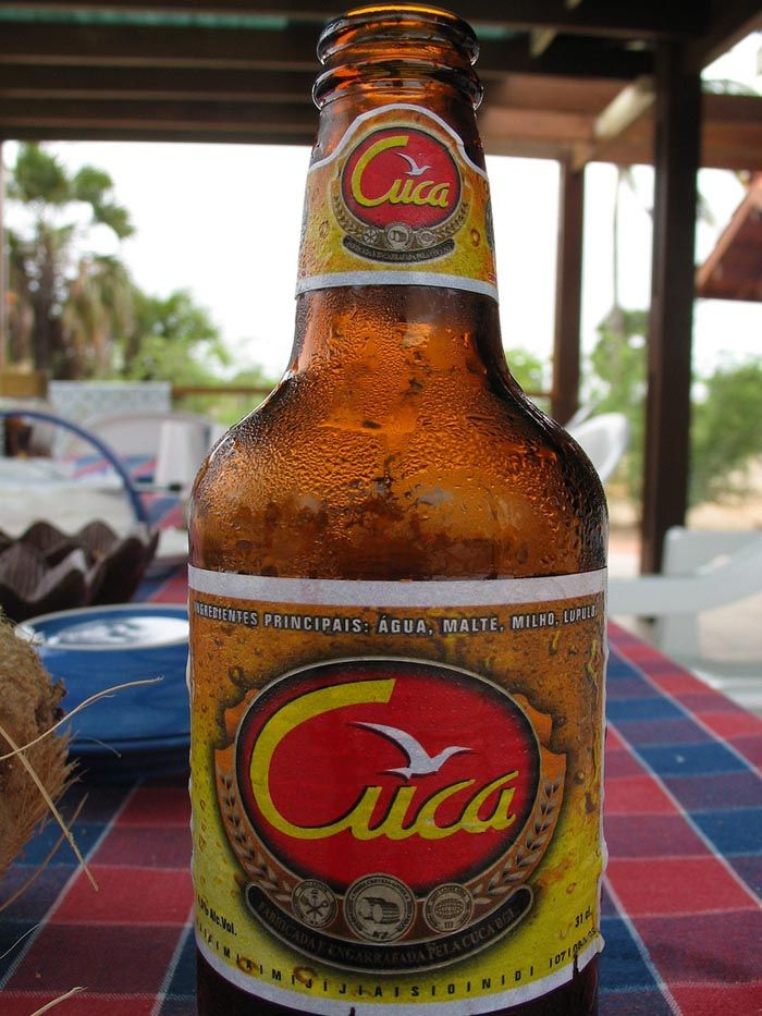 Beer - Angola