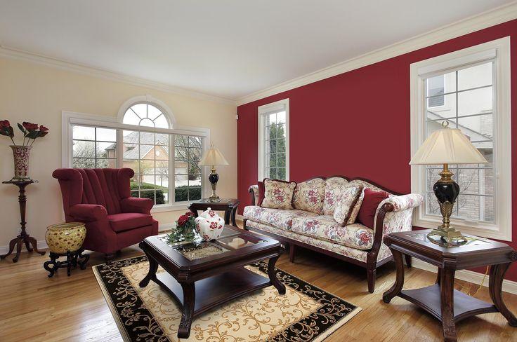 Babičke som kúpila nový koberec do obývačky.. Čo poviete?