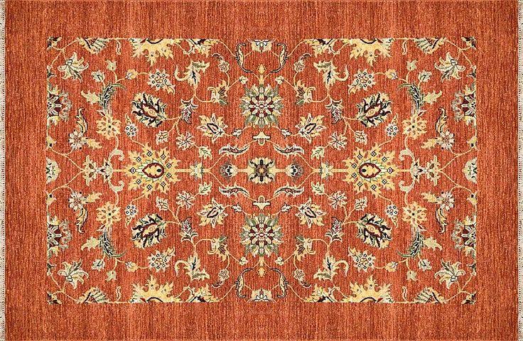 Современные ковры ручной работы - интернет магазин Ansy Carpet Company