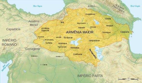 Arshakuni Armenia 150-pt.svg