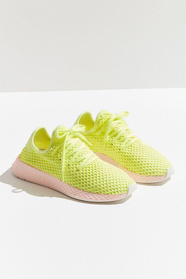 Slide View  3  adidas Deerupt Runner Sneaker dbe872b84