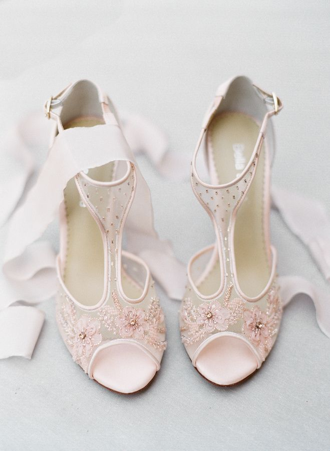 We are sharing our top 10 Bella Belle shoes that we think would be perfect for your big day! http://www.stylemepretty.com/2017/04/05/our-top-10-bella-belle-shoe-picks-for-your-big-day/ #sponsored