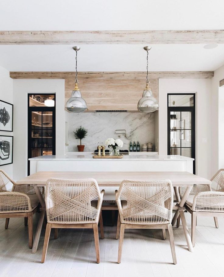 "817 Likes, 13 Comments - dwelling collective (@dwellingcollective) on Instagram: ""Good gracious. Our kitchen is in need of some @katemarkerinteriors lovin', riiiight about now. We'd…"""
