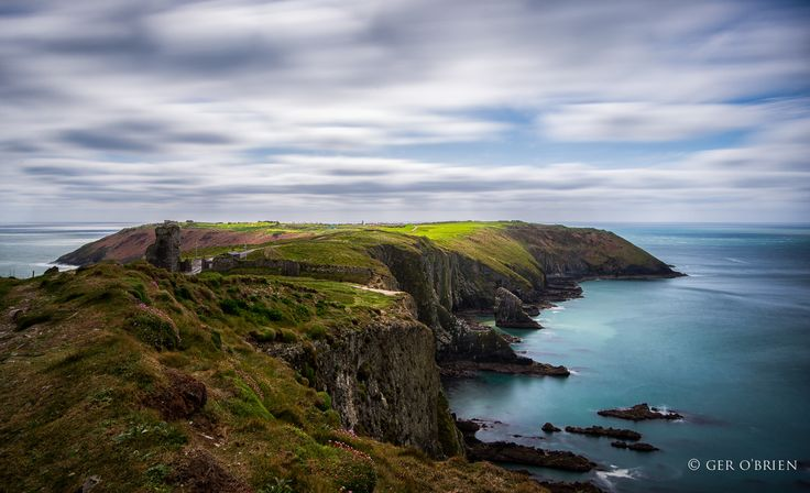 The old head of Kinsale by Ger O'Brien on 500px