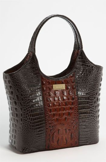 Brahmin 'Vineyard - Small' Shopper available at #Nordstrom
