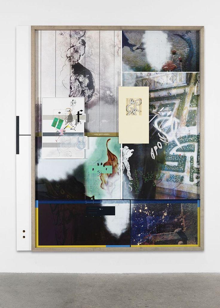 HELEN MARTEN: Eucalyptus, Let us in - Exhibitions - Greene Naftali
