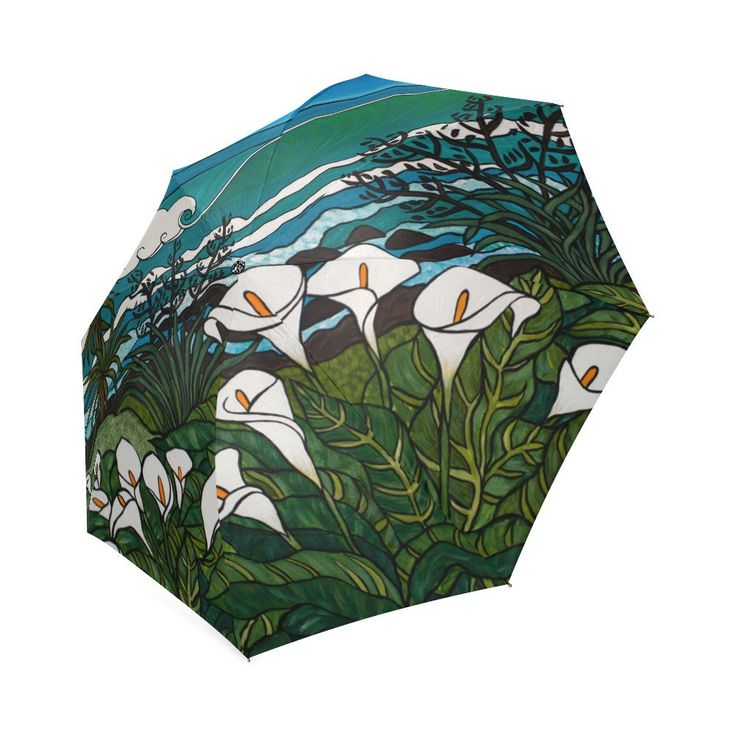 Beyond The Lily Field - Umbrella