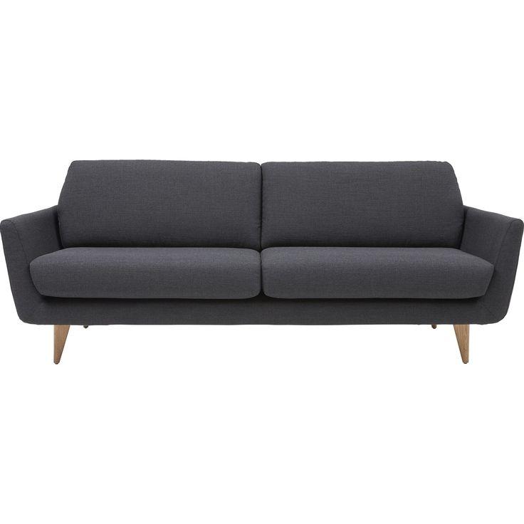 Rucola 3 pers. sofa