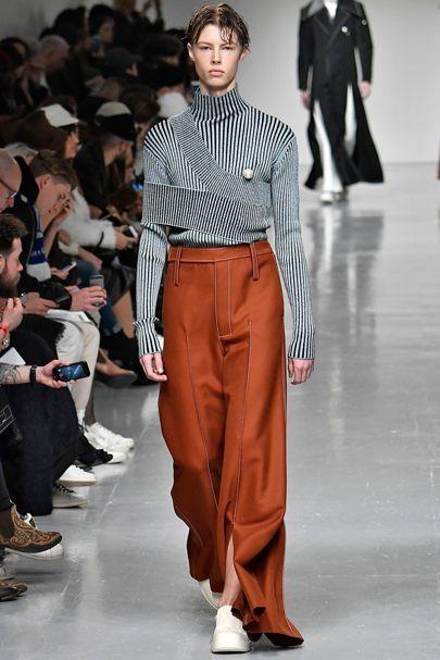 Ximon Lee Autumn/Winter 2017 Menswear Collection | British Vogue