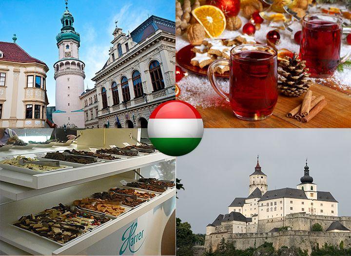 Mai utazás Belföld Kupon - 22% kedvezménnyel - Mai utazás Belföld - Különleges Advent! Fraknóvári adventi vásár és soproni Harrer kézműves csokoládéműhely felkeresése 8.990 Ft helyett 6.990 Ft egy főnek. Most fizetendő 700 Ft..