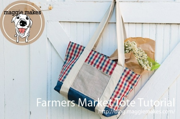 Links to a TON of Tutorials on making various kinds of bags - messenger, tote, beach, lunch...etc