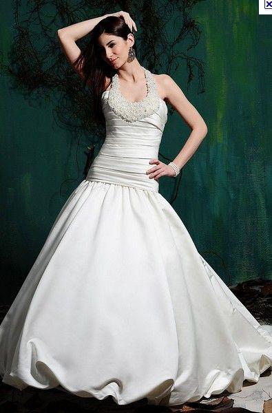 Peste 1000 de idei despre Jessica Mcclintock Wedding Dresses pe ...