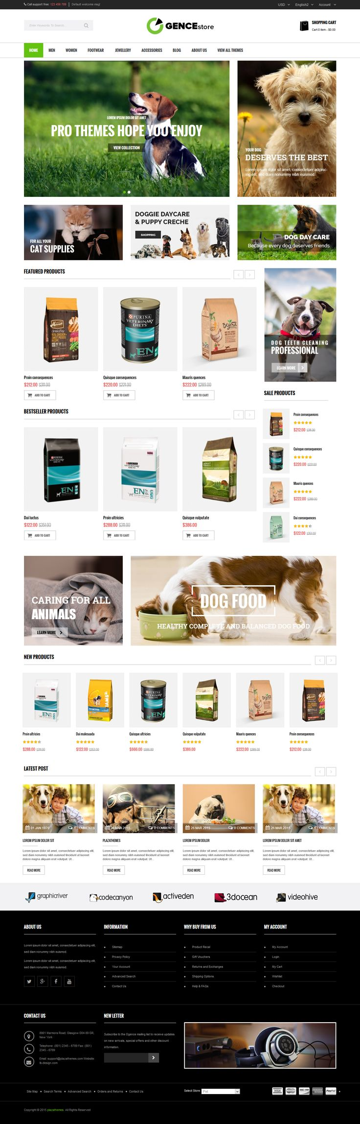 Are you looking for an outstanding #eCommerce #website for your online #store?…