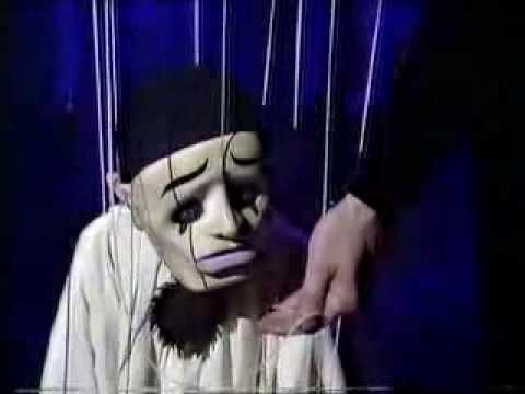 Brilliant and Moving Puppet Theatre (+oynatma listesi)